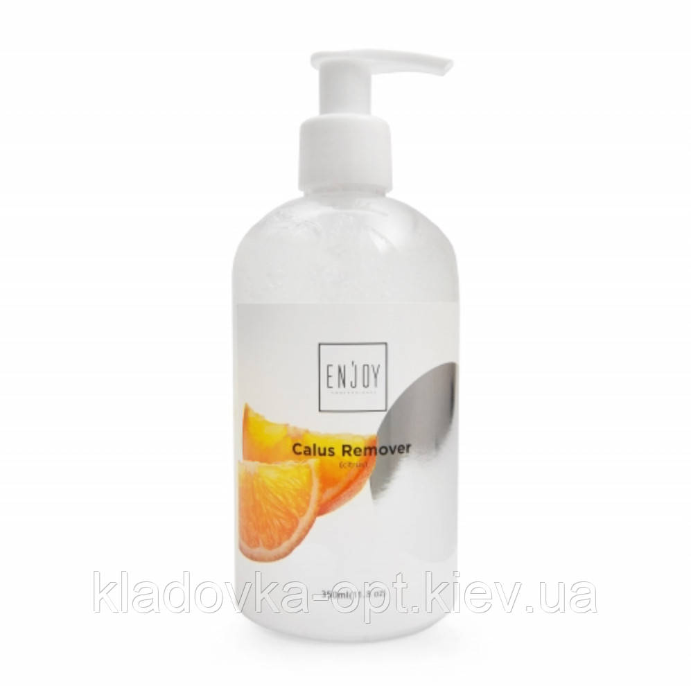 CALLUS REMOVER ENJOY (CITRUS), 350 ml