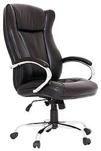 Кресло Сенатор хром (усиленный AnyFix) TM Richman