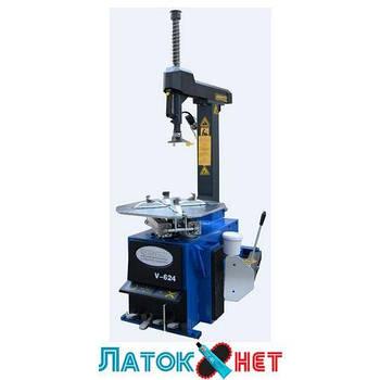 Станок шиномонтажный V-624 для л/а автомат до 24 380В Remax