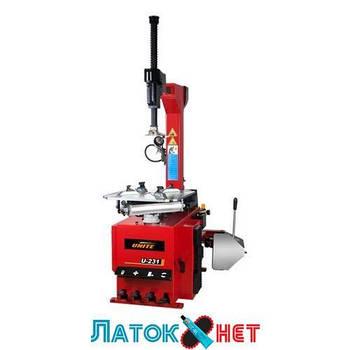 Шиномонтажный станок автомат U 231 HPMM Китай
