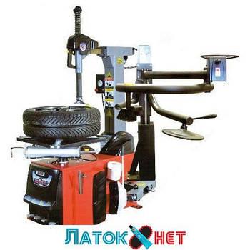 Шиномонтажный стенд (автомат, захват диска от 10 до 26 , + технороллер, пневмовзрыв) GT887N-AL390 220V Bright