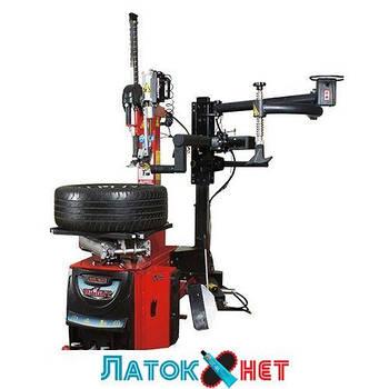 Шиномонтажный стенд автомат захват диска от 11 до 26 технороллер пневмовзрыв Auto Hook ZD03 GT889NS-AL390 380V