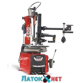 Шиномонтажный стенд автомат захват диска от 11 до 26 технороллер пневмовзрыв Auto Hook ZD05 GT889NV-AL390H