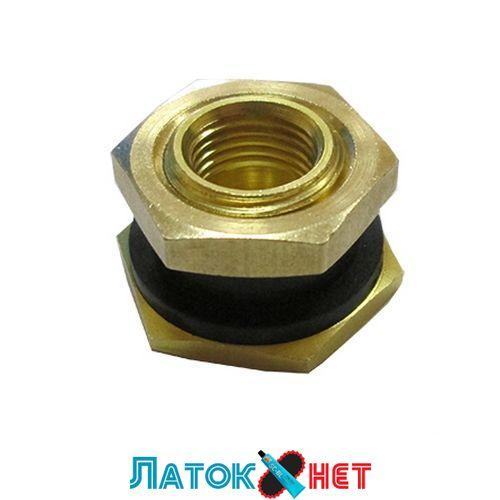 Вентиль спецтехники Основание вентиля спецтеники TR SP2 V5-10-1