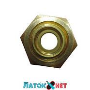 Вентиль спецтехники Основание вентиля спецтеники TR SP2 V5-10-1, фото 2