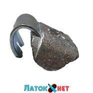 Грузик грузовой набивной свинец Украина 50 гр, фото 4