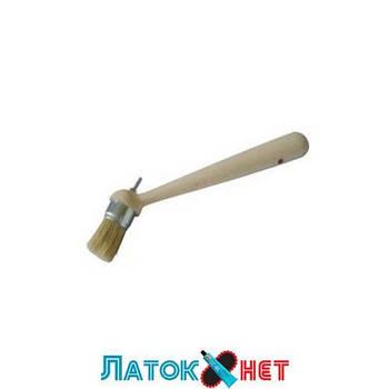 Кисть профессиональная для шиномонтажной пасты 40 мм