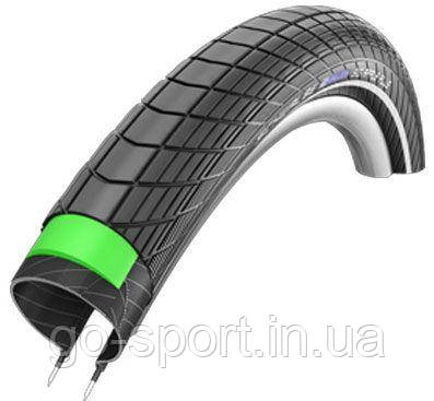 Покрышка Schwalbe Big Apple Plus Performance 28x2,0