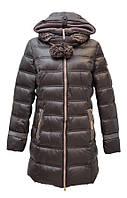 Женское пальто на тинсулейте Athena 3