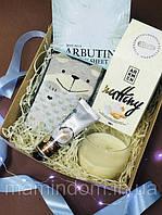 Подарочный набор Гармония подарок на 8 Марта