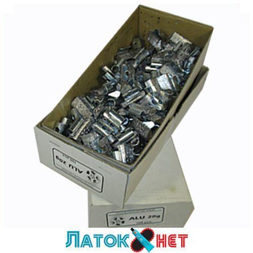 Грузик набивной для легкосплавных дисков 20 г Украина