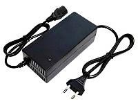 Зарядное устройство для свинцово-кислотных аккумуляторов BOSSMAN 36 вольт 1.8 ампер