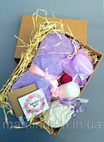 Подарочный набор Домашний Уют подарок на 8 Марта
