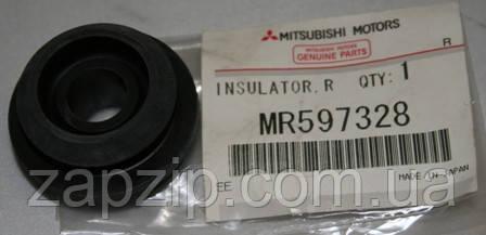 Опора радиатора верхняя MMC - MR597328 Lancer X, Outlander XL, ASX, Grandis