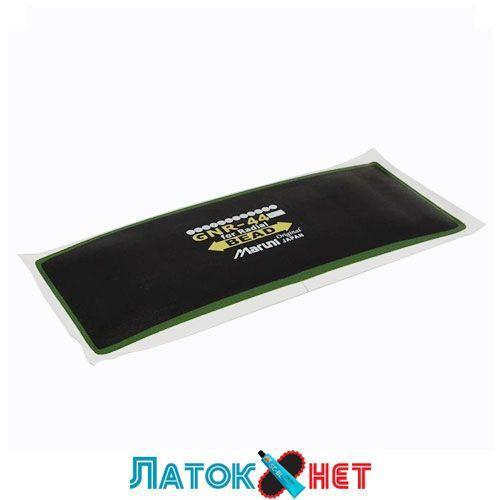 Ремонтный радиальный пластырь Gnr 44 130 x 335 мм Maruni Япония
