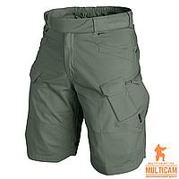 Шорты Helikon-Tex® UTS® (Urban Shorts®) 11 - PolyCotton Ripstop - Olive Drab