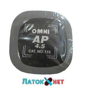 Универсальный пластырь № 115 45 х 45 мм Omni