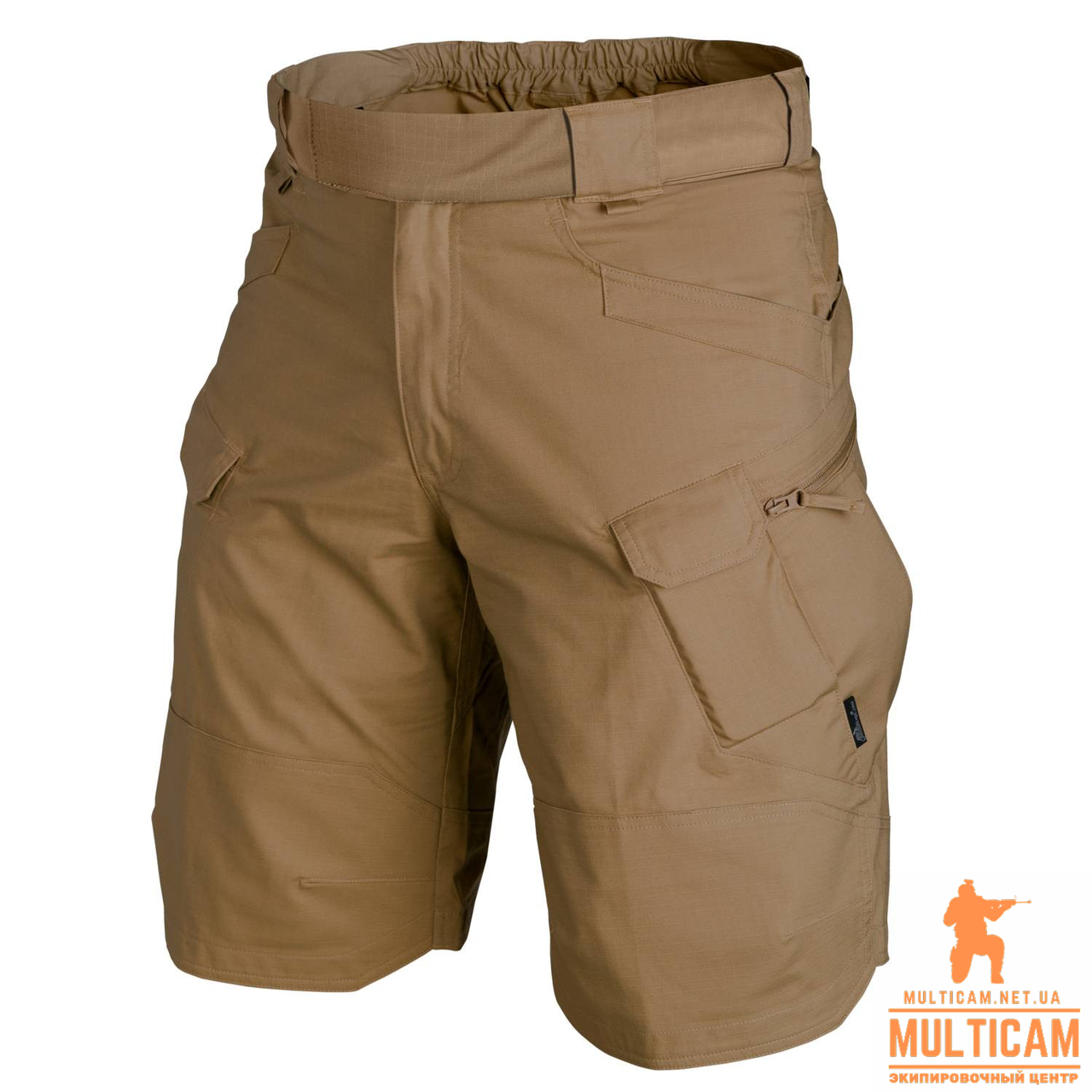 Шорти Helikon-Tex® UTS® (Urban Shorts®) 11 - PolyCotton Ripstop - Coyote