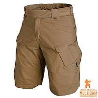 Шорти Helikon-Tex® UTS® (Urban Shorts®) 11 - PolyCotton Ripstop - Coyote, фото 1