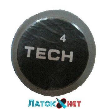 Латка камерная Tiny № 9 25 мм Tech США