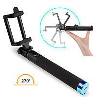 Монопод для селфи Selfie Stick Locust Series с функцией разворота на 270 градусов
