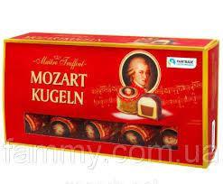 Конфеты Maitre Truffout Mozart Kugeln, 200 г