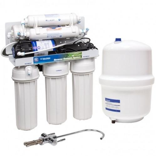 Фильтры обратного осмоса Aquafilter RP-RO6-75