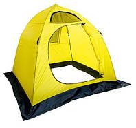 Палатка зимняя полуавтомат Holiday Easy Ice H-10451