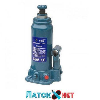 Домкрат бутылочный 5т T90504 Torin Big Red