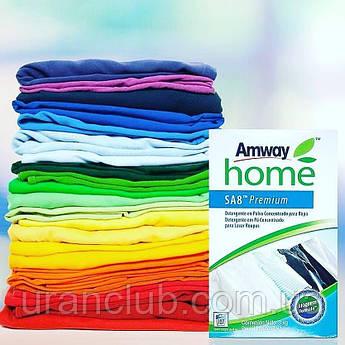 Концентрированный стиральный порошок (3 кг) AMWAY HOME™ SA8™ Premium