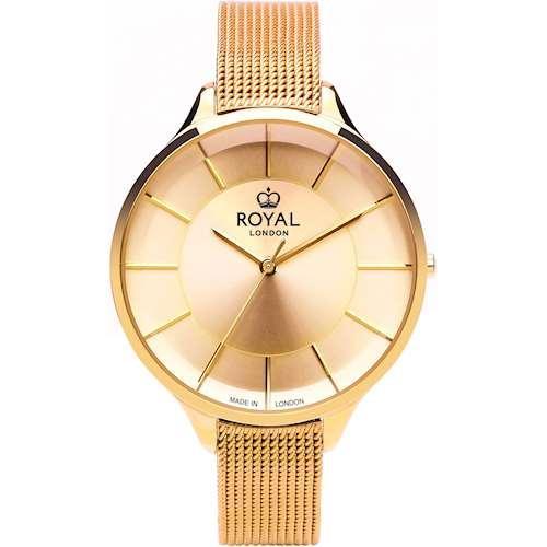 Часы Royal London 21418-09