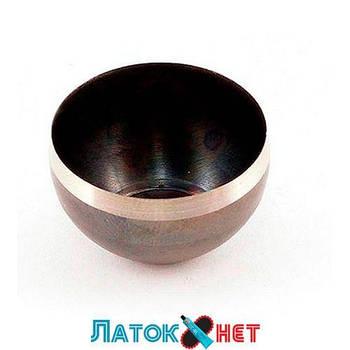 Фреза для вырезания резины диаметром 30 мм S2045 Tech США
