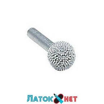 Шероховальный абразивный шарик 15 мм зернистость 330ед RH601 Tech США