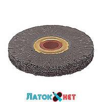 Щетка для зачистки резины стальная в пластике Германия 50 x 7 мм 5954522 Tip Top
