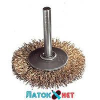 Щетка для зачистки резины стальная Германия 55 x 8 мм 5950722 Tip Top