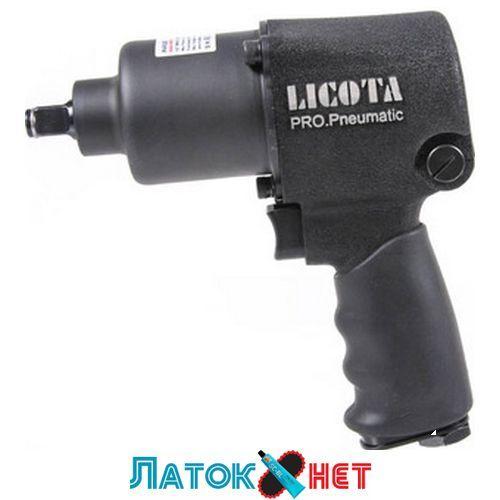 Гайковерт пневматический ударный 1/2 563 Нм (57 кГм) PAW-04006R Licota