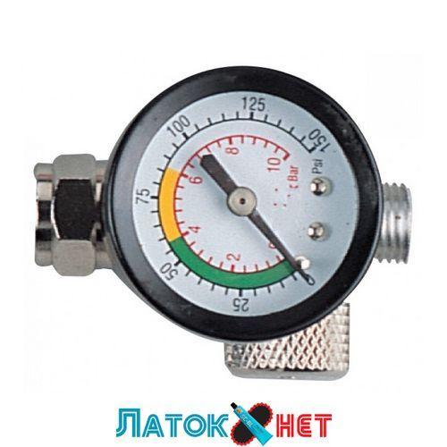 Воздушный регулятор, 0-150 PSI 0-10 Бар ACC-609 Jonnesway