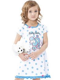 Детские ночные рубашки и комплекты