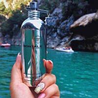 Женский парфюм Montale Soleil de Capri