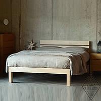 """Кровать из клёна """"Тибет"""", фото 1"""