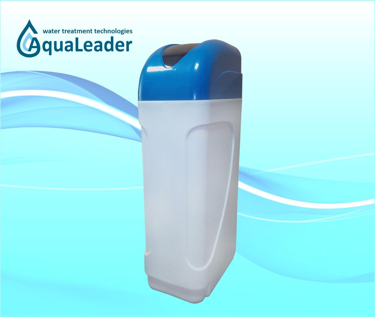 Умягчитель воды кабинетного типа FS25 CAB Premium, Сlack Corporation, USA