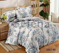 Комплект постельного белья Офелия сатин (Семейный)