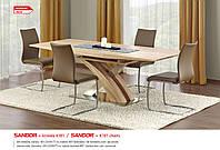 Стол в гостинную SANDOR дуб сонома