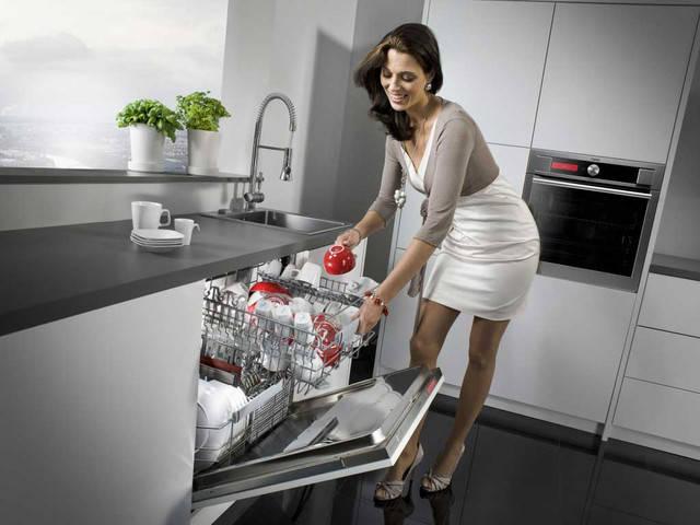 Какую выбрать посудомоечную машину или какая посудомоечная машина лучше?