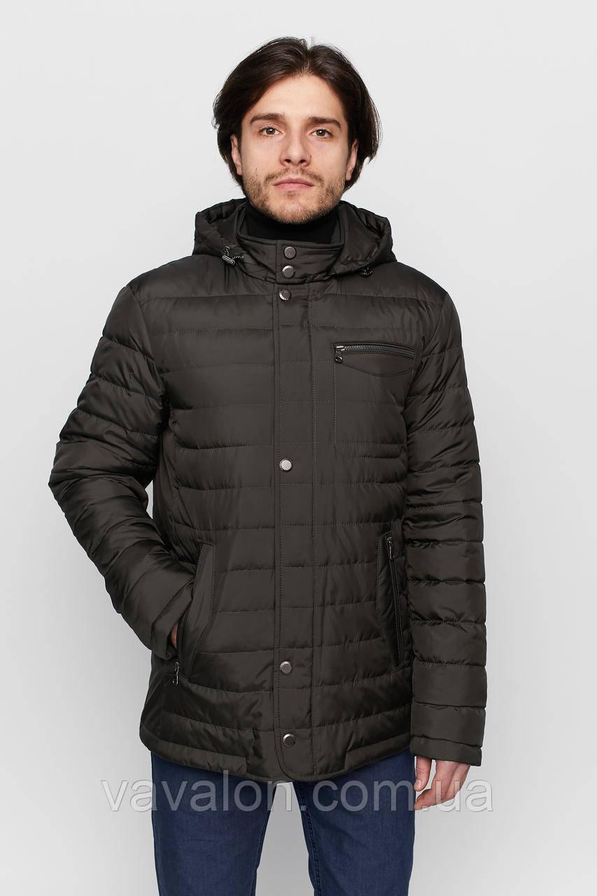 Куртка демисезонная Vavalon KD-197 (907) Khaki