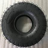 Покрышка для тачек и тележек 3.50-4, фото 3