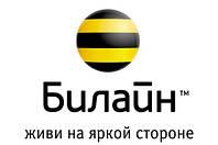 Стартовые пакеты Билайн (русский) для регистраций в соц. сетях.
