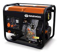 Дизельные генераторы от 2 до 10 кВт (220 В)
