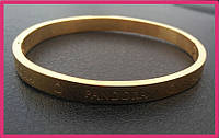 Браслет-кольцо Pandora (Пандора)