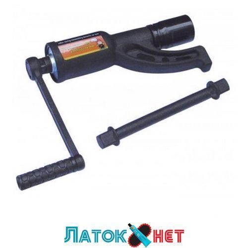 Ключ балонный роторный 1:58 3800 Нм для грузовых автомобилей TC-58A Hpmm